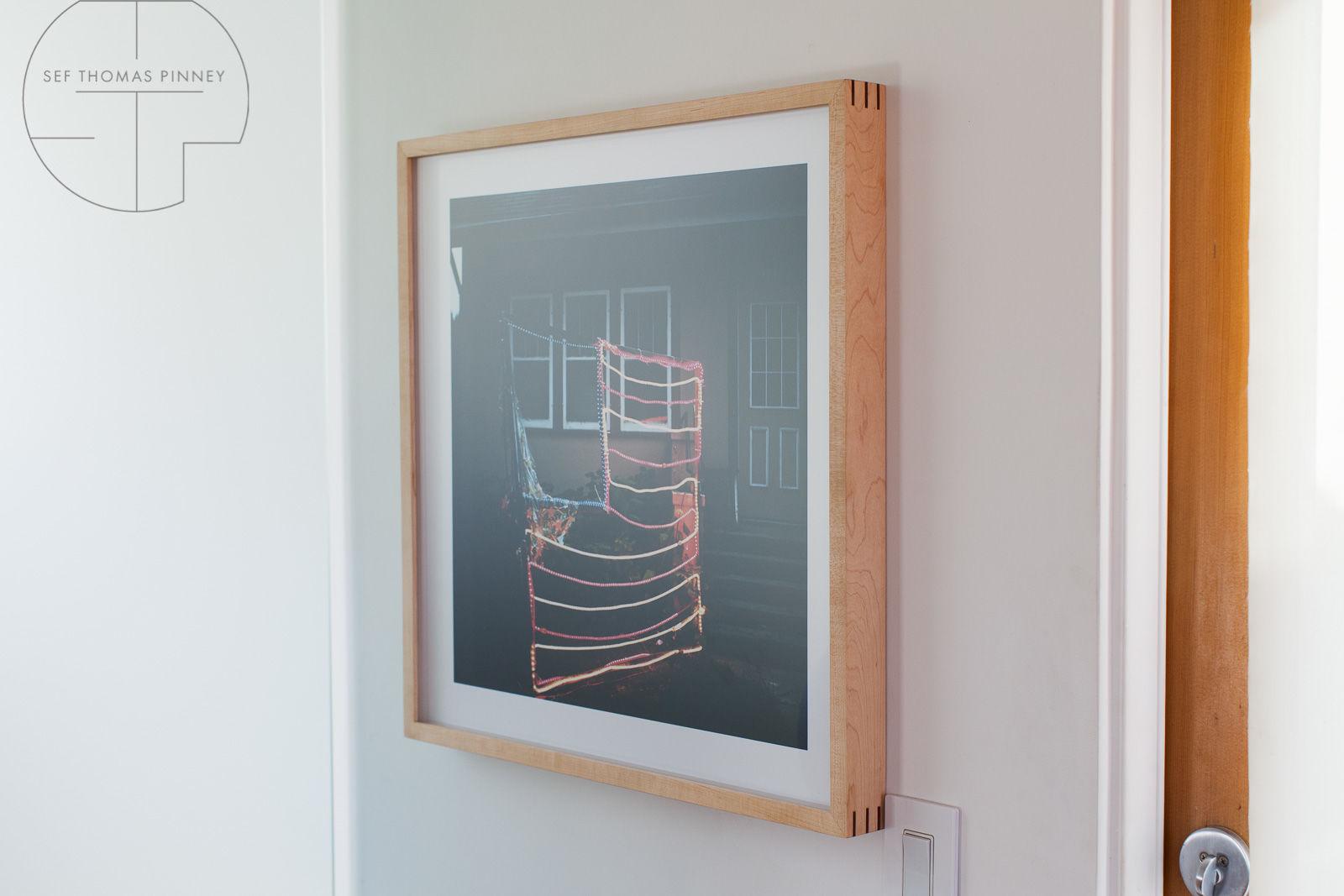 Art Frames // sefpinney